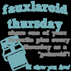 fauxlaroid thursday