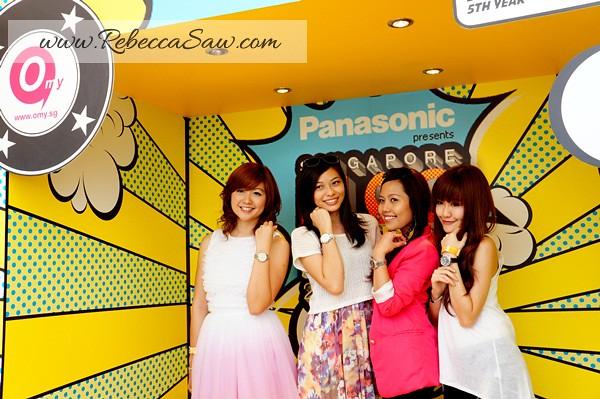 singapore blog awards 2012 - Singapore Flyer (7)