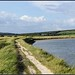 Cuckmere Haven - panorama