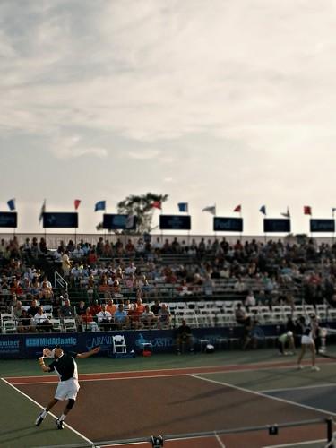 kastles tennis