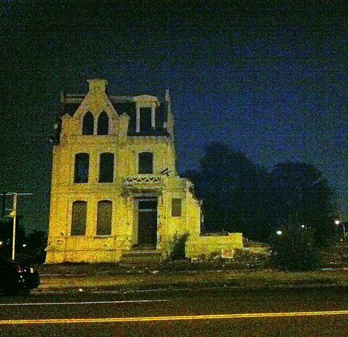 Winkelmann demolition 02