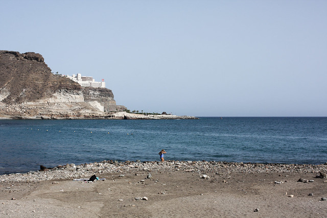 Puerto del Cura beach