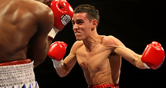 Crolla joins Prizefighter