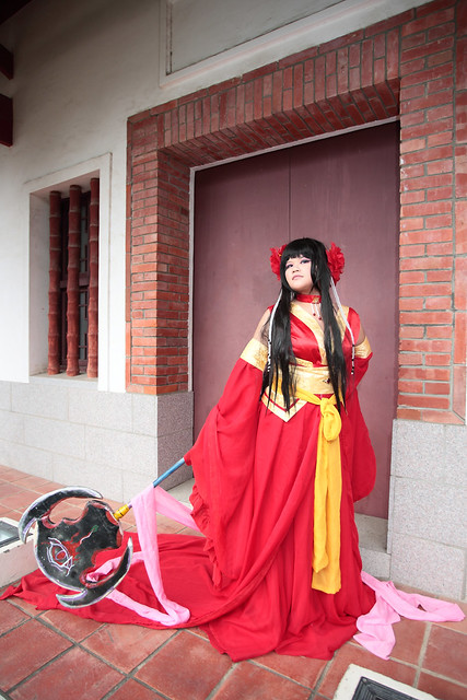 雙龍葵公主