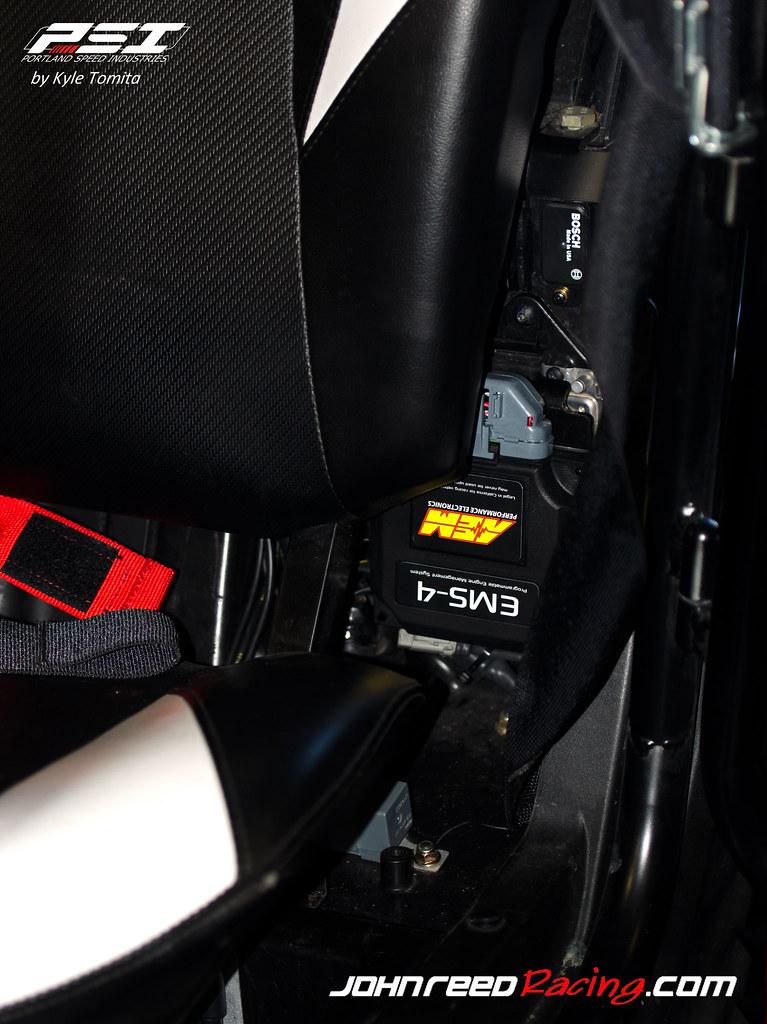 PSI and JRR Polaris RZR Turbo Kit 003