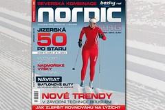 Harmonogram NORDIC, SNOW a SWISSmag v sezóně 2013/14