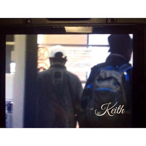 G-Dragon - Haneda Airport - 02mar2015 - 一輝-KEI- - 04