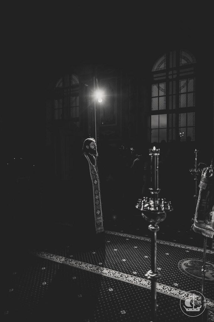 4 сентября 2016, Богослужения в Неделю 11-я по Пятидесятнице / 4 September 2016, Worship in 11th Sunday after Pentecost