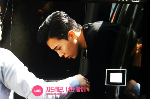 Big Bang - KBS Happy Together - 16may2015 - G-Dragon - With G-Dragon - 01