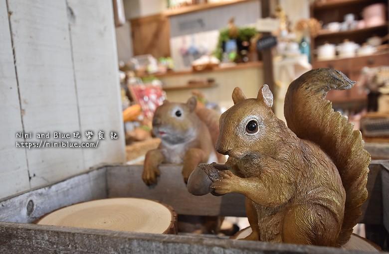 台中西區PUGU田園雜貨02