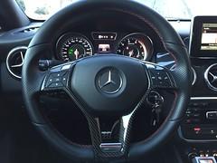 Mercedes Benz Cls 600 AMG