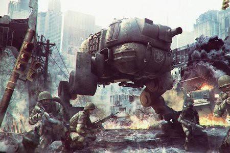 Capcom Announces Steel Battalion: Heavy Armor Live-Action Film