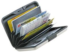 verloren portemonnee