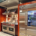 Sub-Zero and Wolf Appliances Living Kitchen Display in NJ