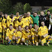 Sutton United Reserves v Tonbridge - 01/05/12