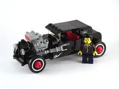 Roadkill Hot Rod