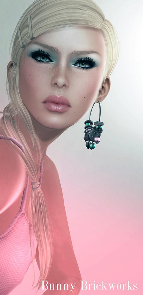 -Glam Affair- Giselle skin, Bunny Brickworks