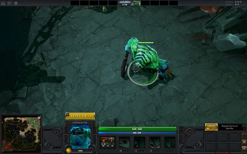 Dota 2 Tidehunter Guide - Builds, Abilities, Items and Strategy