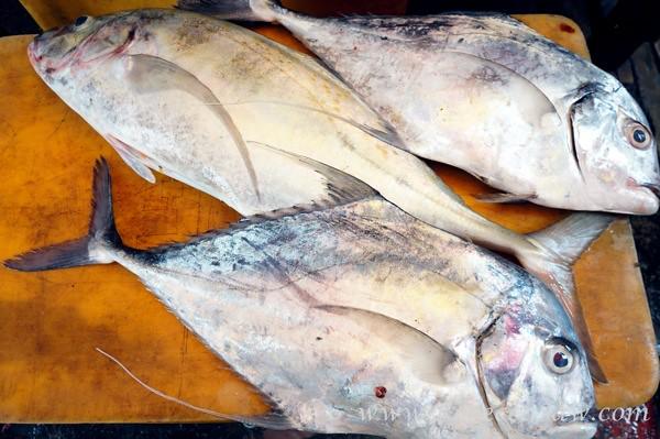 Dungun Market39