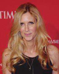 Ann Coulter 2012 Shankbone 5