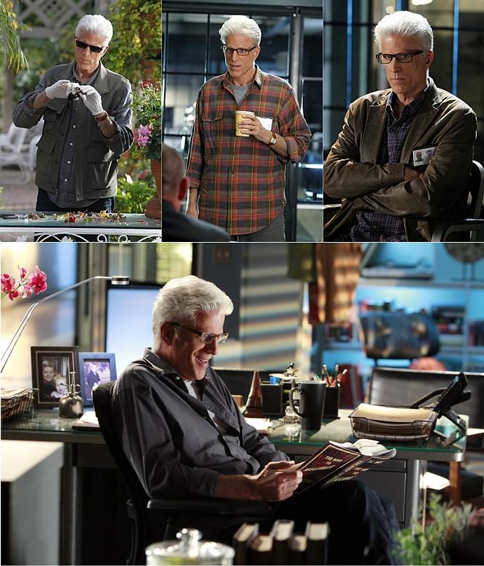 4 新主角為CSI注入新活力