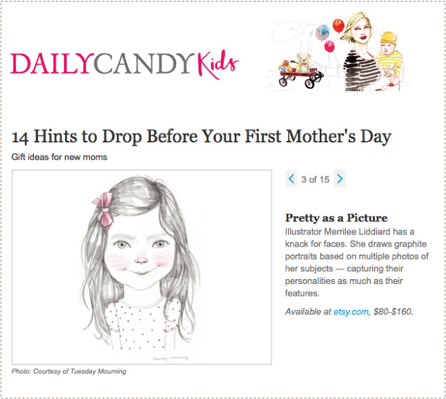 MerMagDailyCandyKidsPortraitCoverage
