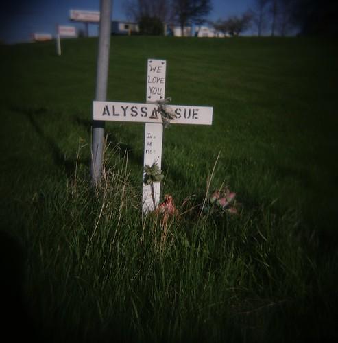alyssa sue