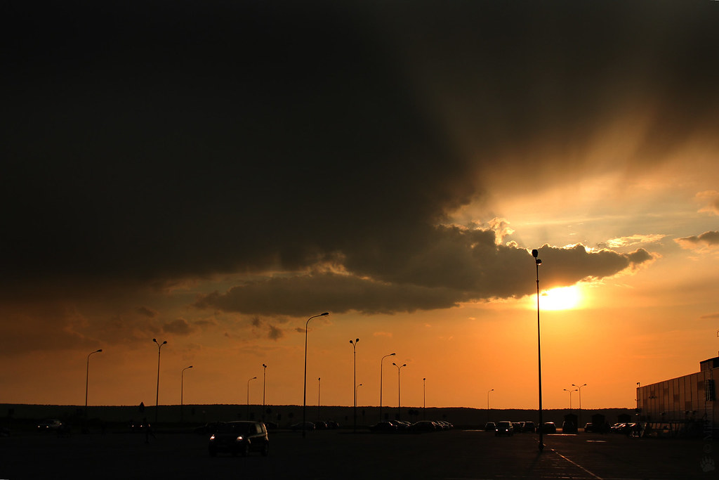 перед грозой/before the storm