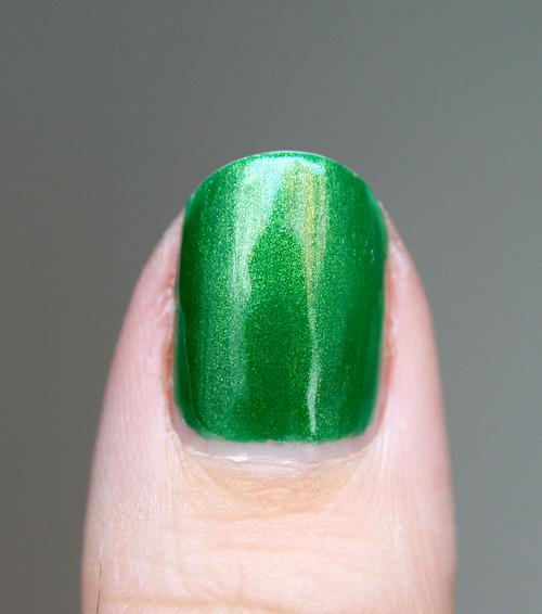 green perfume drops3