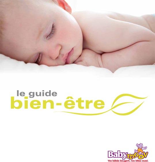 Guide Bien-être bébé