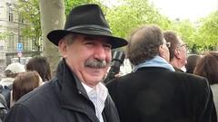 L'homme au chapeau (originale)