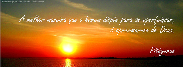 Frases Sobre Pôr Do Sol