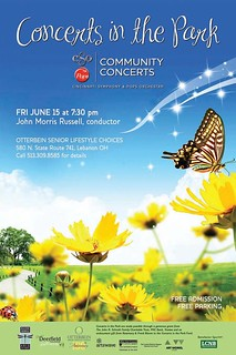 Cincinnati Pops community concert