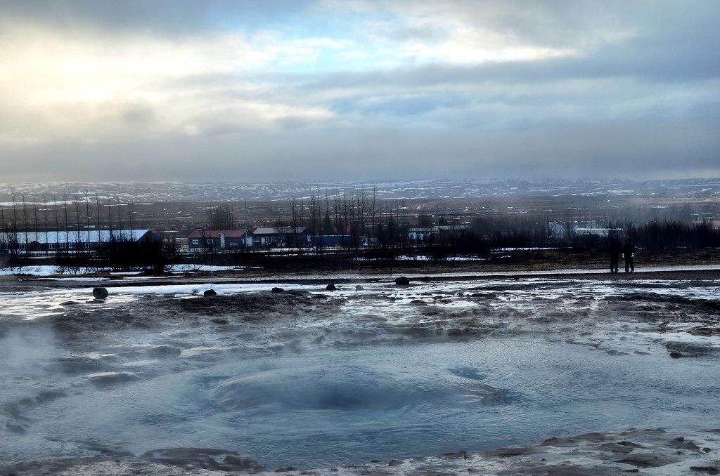 Geysers, Iceland Golden Circle