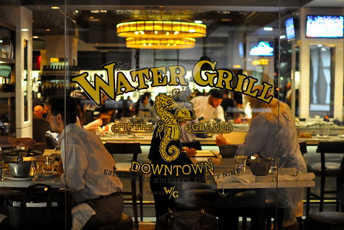 Water Grill - Los Angeles (Downtown)