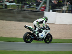 National Superstock and WSBK races