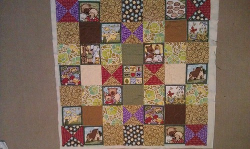 Baby quilt1