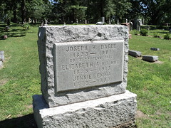 Joseph H. Dague (1)