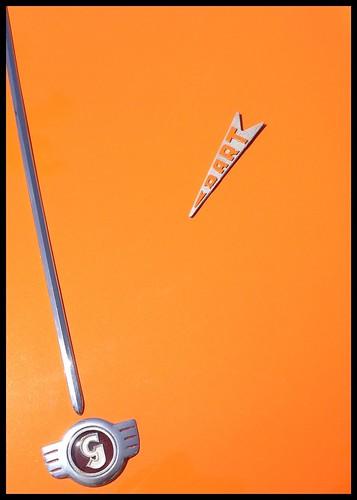 Dart by Damian Gadal