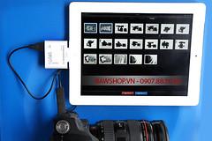 RAWSHOP.VN chuyên phụ kiện máy ảnh - hàng hoá đa dạng phong phú - giá hợp lý - 4