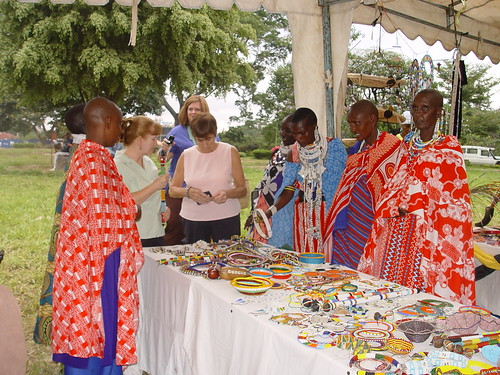 7249274174 a957e5a878 Maasai Women Attend International Womens Day Events in Arusha