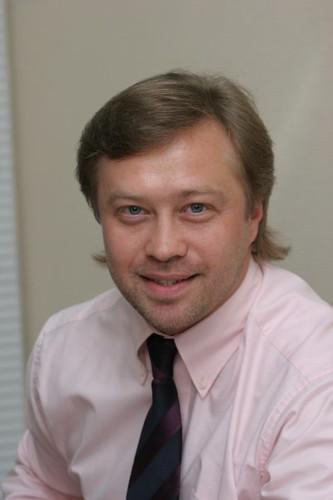 Дмитрий Васильев з Publicity Ukraine