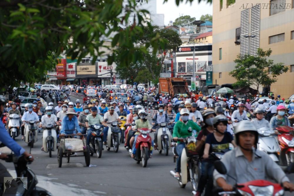 المحتسب فيتنام... الحرب والسلام 7307879636_898ed910b