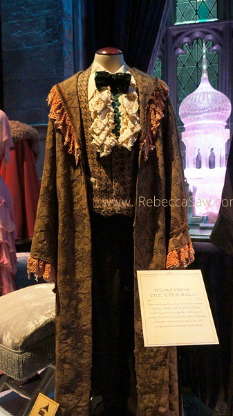 HARRY POTTER THE EXHIBITION - ArtScience Museum, Singapore-062