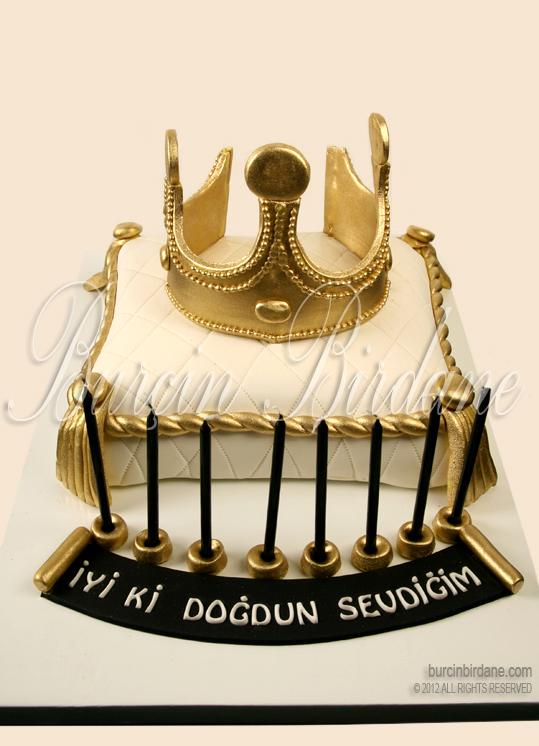 Kral Taci Pasta