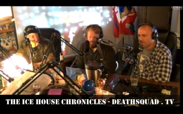 THE ICE HOUSE CHRONICLES #31 (PART ONE)