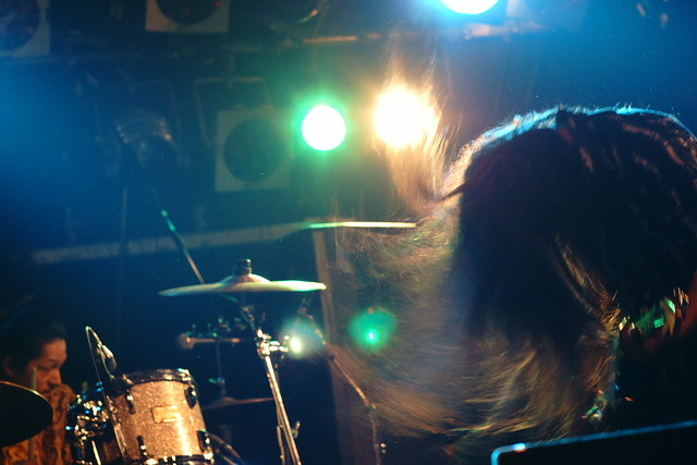 ROUGH JUSTICE live at ShowBoat, Tokyo, 03 Jun 2012. 088