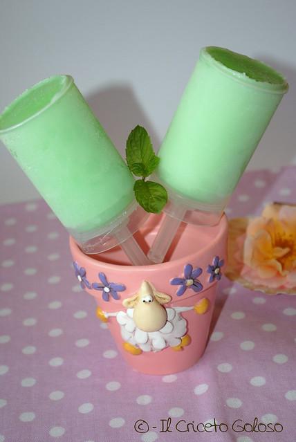 Ghiaccioli latte e menta (1)