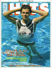 Smash Hits, August 19, 1982
