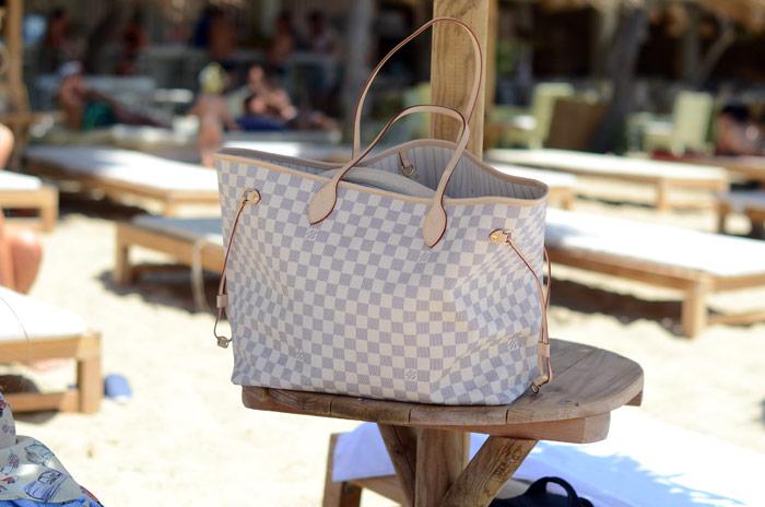 d112c86f6 Mykonos with Louis Vuitton: day 1